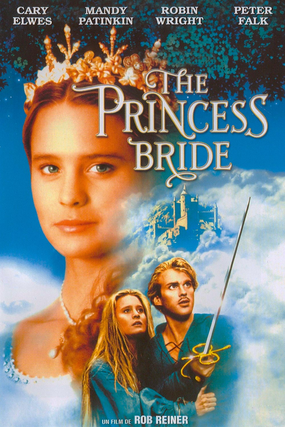 the princess bride la princesa prometida robin wright