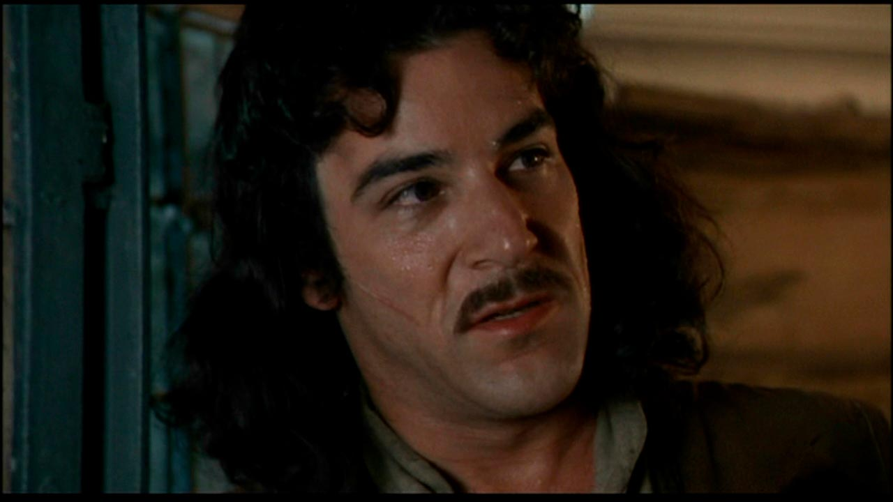 the princess bride la princesa prometida iñigo montoya inigo montoya mandy patinkin