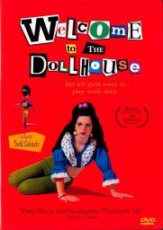 bienvenido a la casa de muñecas poster