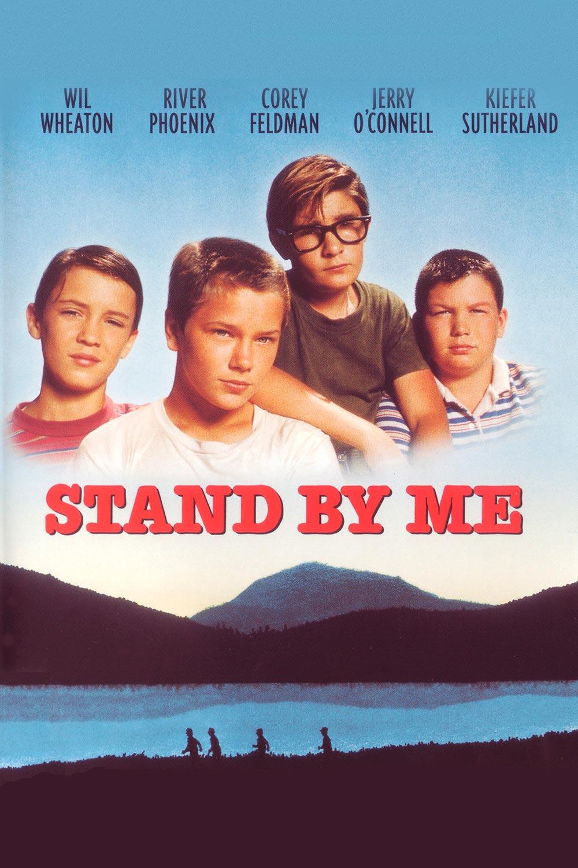 cuenta conmigo stand by me