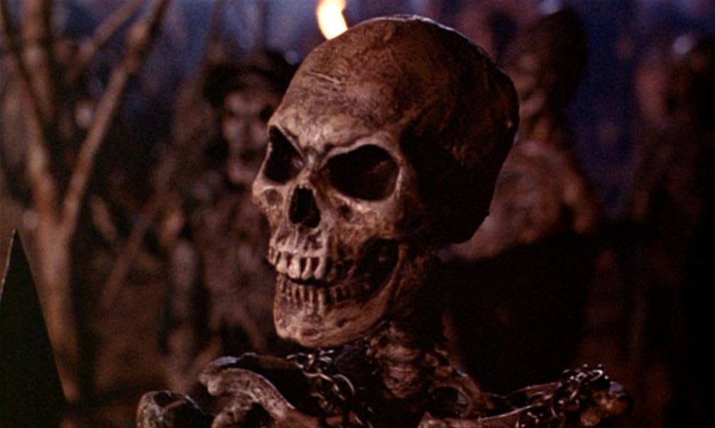 ejercito de las tinieblas army of darkness evil dead 3