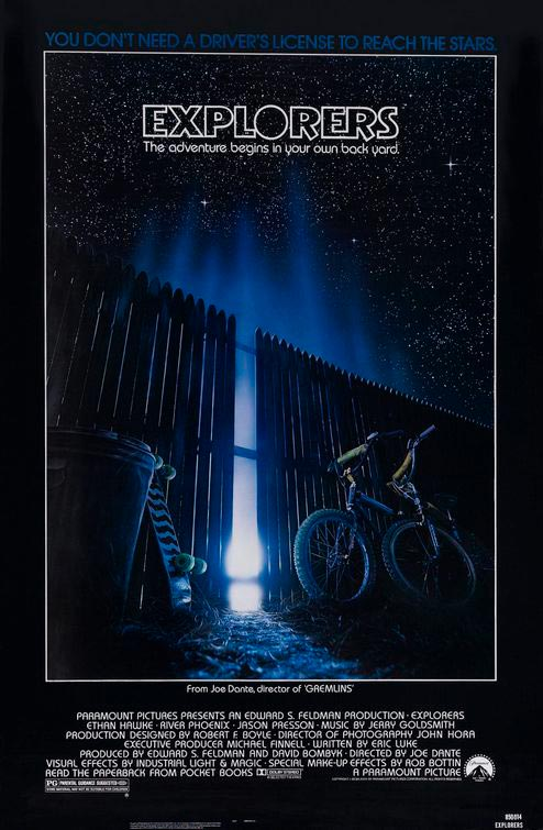 explorers poster stranger things