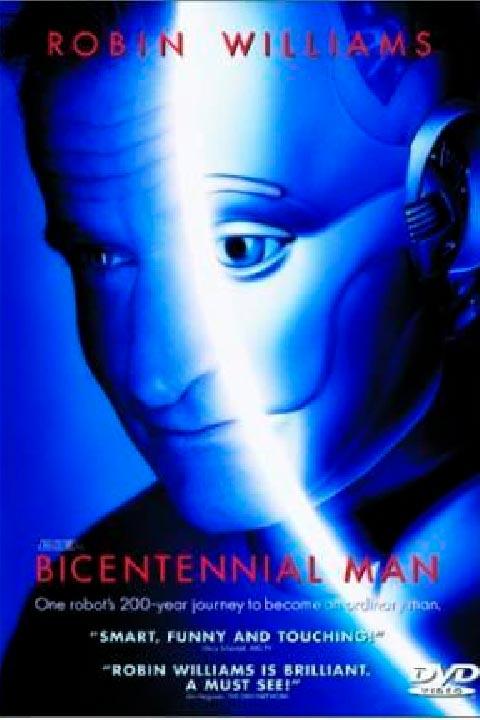 hombre bicentenario