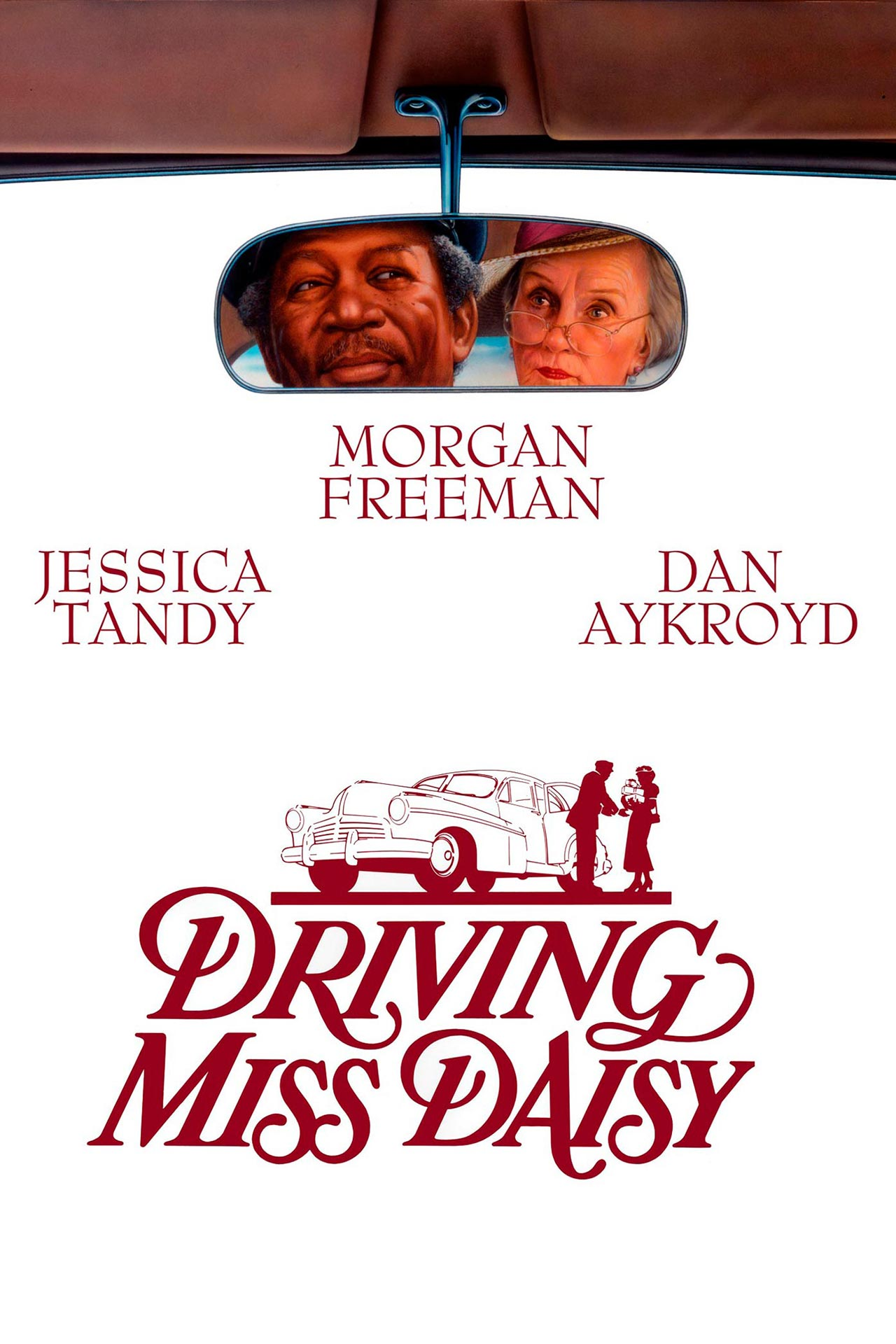paseando a miss daisy driving miss daisy poster