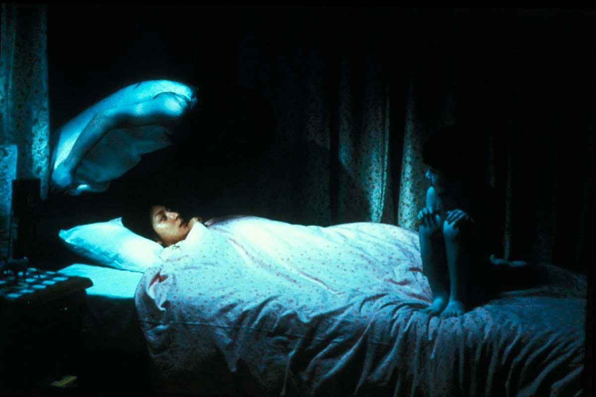 Películas para cagarte de miedo en Halloween
