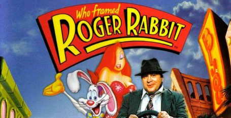 quien engaño a roger rabbit who framed roger rabbit poster