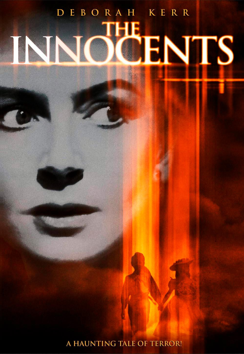 suspense the innocents poster