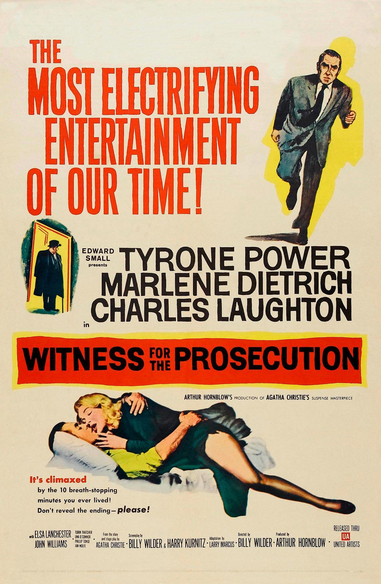 testigo de cargo witness for the prosecution
