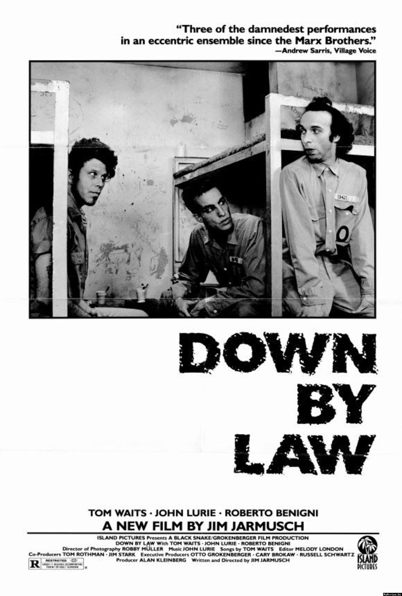 John Lurie Original Soundtracks By John Lurie From Down By Law And Variety