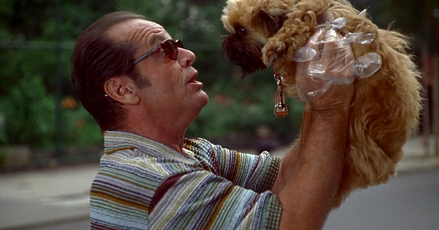 mejor imposible as good as it gets jack nicholson